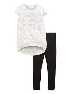 river-island-girls-snakeskin-top-and-leggings-set