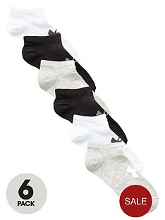 under-armour-6-pack-no-show-socks