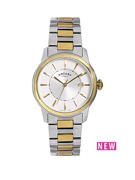rotary-rotary-locarno-white-dial-stainless-steel-bracelet-mens-watch