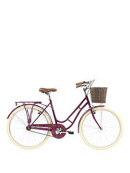 kingston-whitehall-ladies-heritage-bike-19-inch-frame