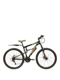 RAD MX Insurgent Full Suspension Mountain Bike 27.5 inch Wheel