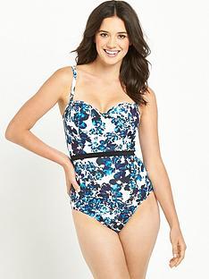 panache-florentine-moulded-bandeau-swimsuit-blue-floral