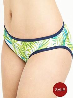 cleo-by-panache-avril-classic-bikini-pant-palm-print
