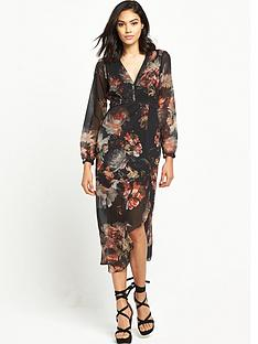 river-island-printed-boho-dress