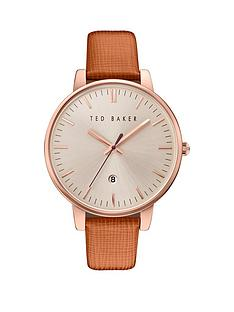 ted-baker-ted-baker-silver-dial-tan-leather-strap-mens-watch
