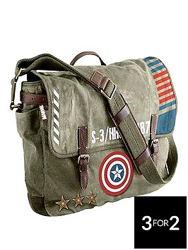 marvel-marvel-captain-america-vintage-army-messenger-bag