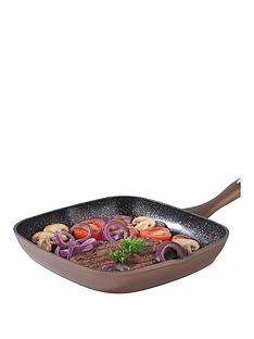 salter-bronze-marble-grill-pan