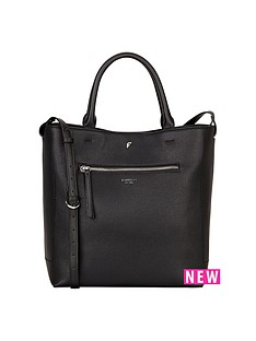 fiorelli-mckenzie-north-south-tote-black