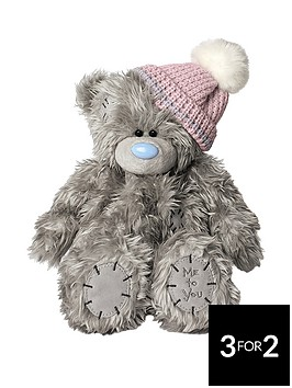 me-to-you-hottie-teddy-bear