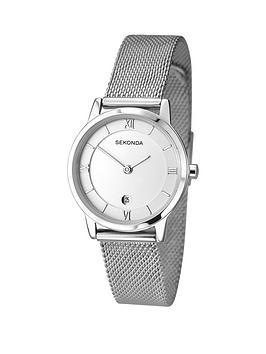 sekonda-white-date-dial-silver-tone-bracelet-ladies-watch
