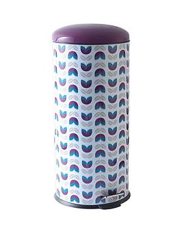 salter-30-litre-maddison-pedal-bin