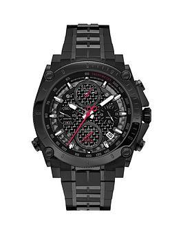 bulova-bulova-multi-function-dial-black-ip-bracelet-mens-watch