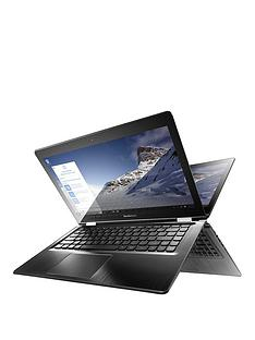 lenovo-yoga-500-intel-core-i3nbsp4gbnbspramnbsp1tbnbsphard-drivenbsp14-inchnbsptouchscreen-2-in-1-laptop-tablet-hybrid-black