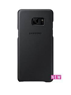 samsung-samsung-galaxy-note-7-leather-protective-cover-case-black