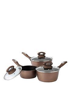 salter-bronze-marble-3-piece-saucepan-set