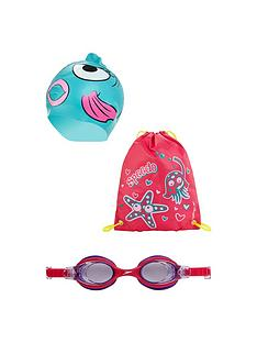 speedo-girls-sea-squad-swim-bag-set