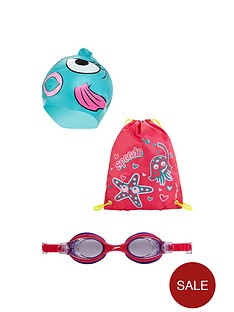 speedo-girls-sea-squad-swim-bag-set
