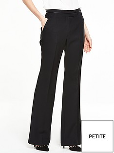 v-by-very-petitenbsptailored-bootcut-trouser