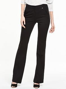 v-by-very-petite-ponte-petite-bootcut-trouser
