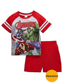 marvel-short-pyjamas