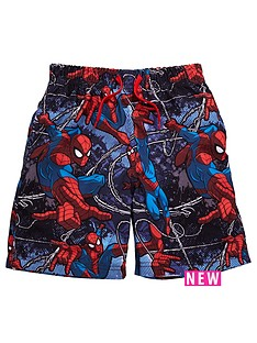 spiderman-shorts