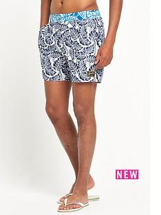 speedo-vintage-printed-water-shorts
