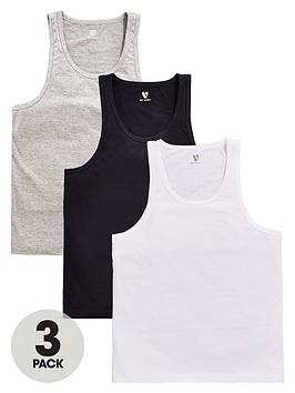 v-by-very-3pk-vests