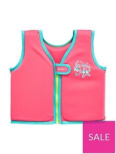 speedo-sea-squad-younger-girl-float-vest