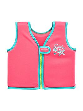 Photo of Speedo girls sea squad float vest