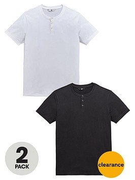 v-by-very-2-pack-grandad-t-shirts