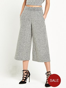river-island-knitted-culottes-grey