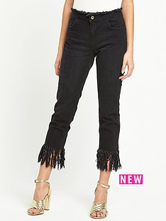 river-island-river-island-cropped-frayed-hem-jeans