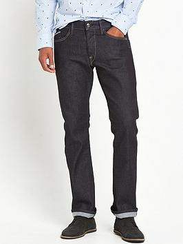 Waitom Regular Slim Fit Jeans