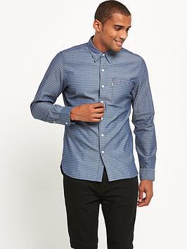 levis-sunset-pocket-pattern-shirt