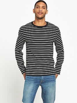 levis-mission-striped-knitted-jumper