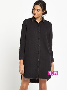 river-island-oversized-shirt-dress