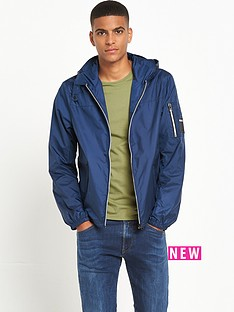 replay-lightweight-hooded-jacket