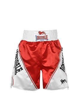 lonsdale-pro-shorts-with-tassles-medium