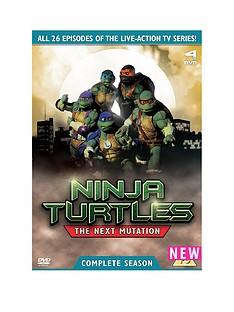 teenage-mutant-ninja-turtles-the-next-mutation-volume-1-amp-2-boxset