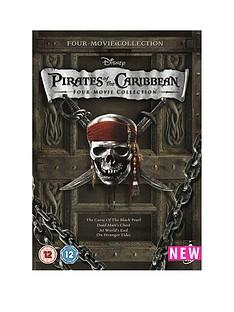 pirates-of-the-caribbean-1-4-boxset