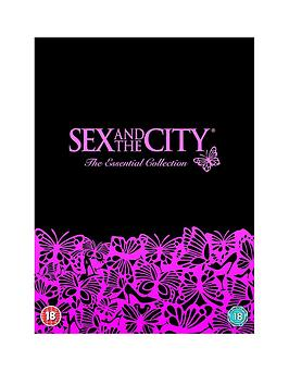 sex-and-the-city-complete-collection