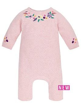 monsoon-newborn-tianna-knitted-sleepsuit