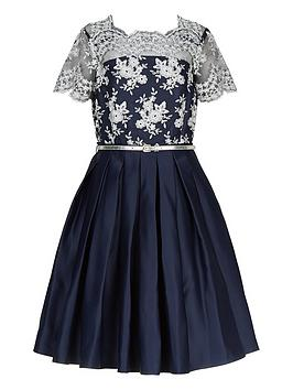 monsoon-storm-girlsnbspjulianna-duchess-dress-8-15-years