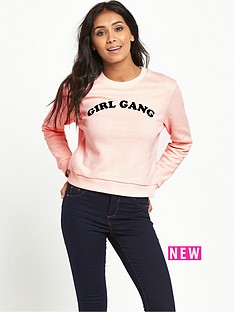 miss-selfridge-miss-selfridge-girl-gang-sweatshirt