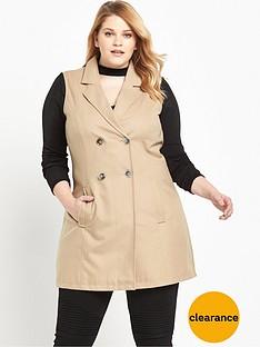so-fabulous-sleeveless-belted-jacket-camel