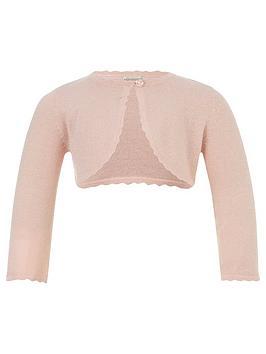 monsoon-baby-niamh-pink-cardigan