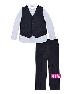 monsoon-albert-waistcoat-shirt-and-trouser-set
