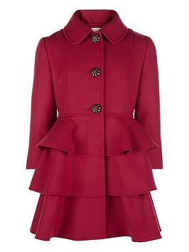 monsoon-girls-florence-coat