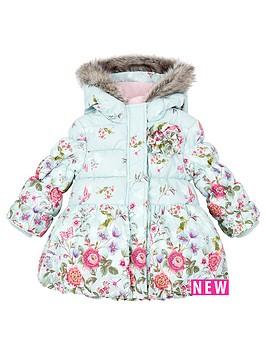 monsoon-baby-primavera-print-puffa-coat