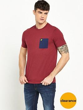 lyle-scott-ottoman-stitch-pocket-t-shirt